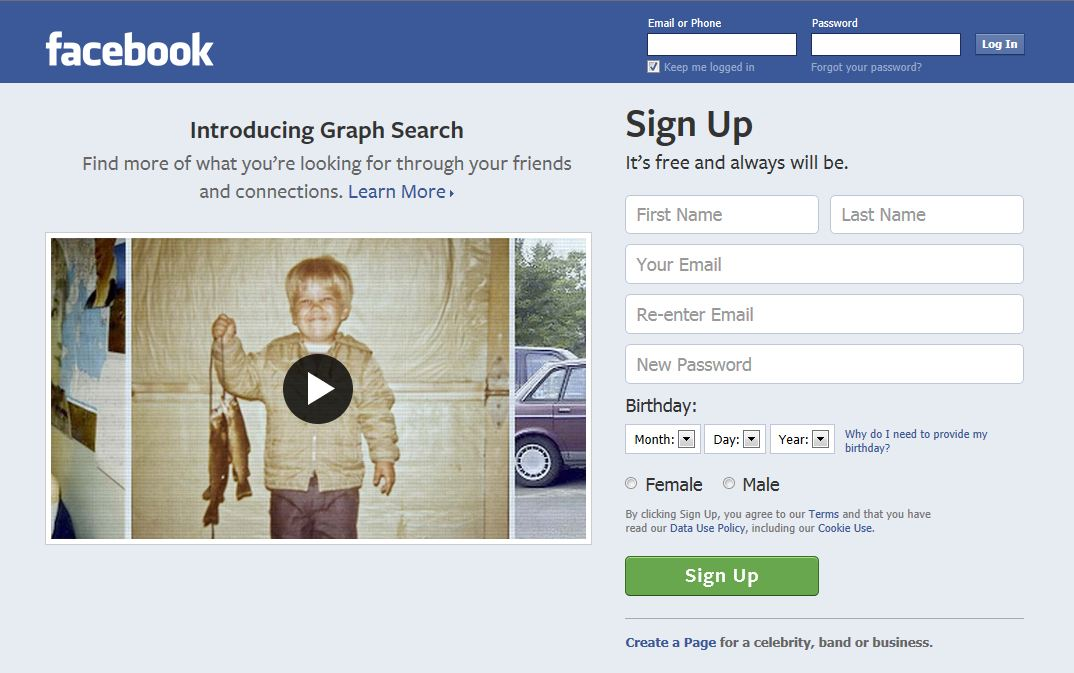 """How to Merge Facebook places even if the """"Merge Duplicate Pages"""" link is missing"""