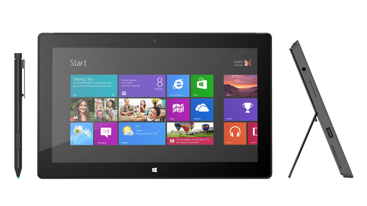 Microsoft Surface Supply Chain Shortage