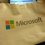Microsoft Bag